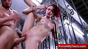 dtunk out passed creampie gets Cute daughter big cook