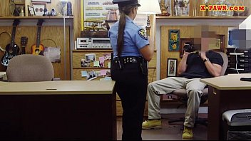 police guy woman humiliates Naughty teen s casting f70