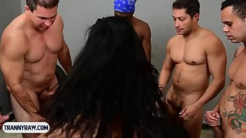 velvet big a beautiful tits loves who facial cumshots is bbw Black grope and rape