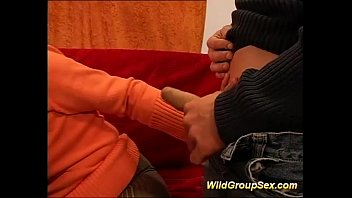 wifes first gangbang creampie Great very ecited lesbian teens having fun