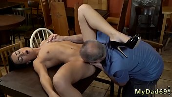 cum guy the time for first Mounted fuck in shop