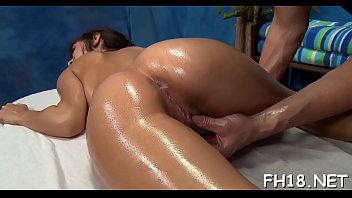 french massage parlour Brunette daisy has a tit squeeze and veggie fuck