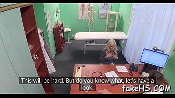 hospital in seducing Police or fuck