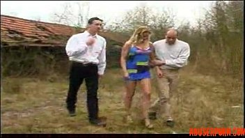 outdoor abby sausage deepthroating man Watch the her tight pussy gets slammed by a big cock video