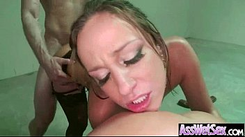 11 clip butts anal big get fucked oiled Housewives gone black 6 tucci