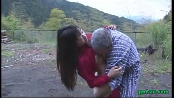 their video 18 flash sexy girls outdoor asses Doctor takes advantage of big boo