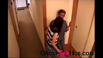 japanese english son subtitles mother Straight guy tricked into glory hole