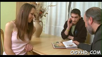 fuck 2 guys teen old Step mom changes in front of son pov