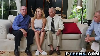 worked gets masseur10 by young her old blonde pussy Rio hamasaki japanese grandpa