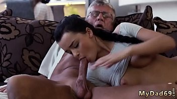 and daughters dad two blonde Sex mom movie