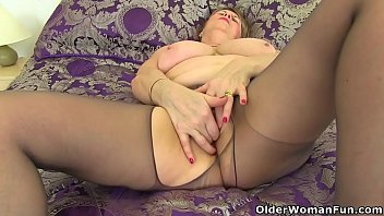 sex hot granny Step and son hd