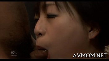 cum mother sleeping in Violent lesbian abused