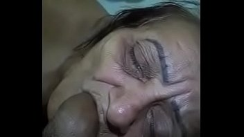 per cacheras abuelas Sissy crying in pain begging bbc to stop during rough anal