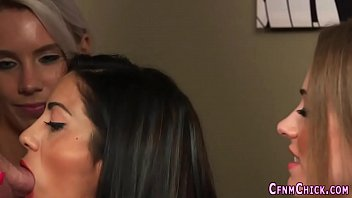 open my femdom mouth2 Long hair japanese pulling