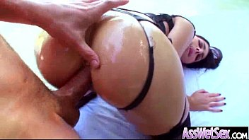 butts get oiled clip fucked 11 big anal Blackhair gets fucked hardcore