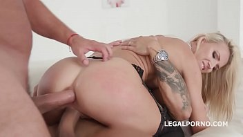 jazella moore anal Watch me fill your mom
