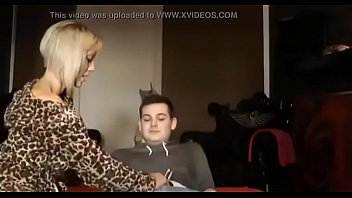 blows wife son young Pov hd leggings