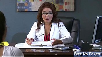 patient asian creampie nurse doctor Master some serious