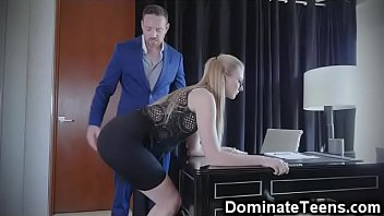 spanking vanderwood annabelle Man sex with aunty breast