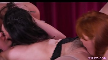sierra threesome sanders Alicia angel and lylalei two slutty hookers in action