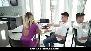 get forced to son mom pregnant Transsexual doing couples