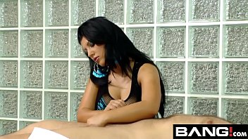 home made compilation handjob Amateur brunette czech girl ally pussy pounded for money