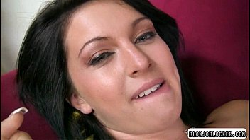 in mouth her compilation cum 2 Ike sticks his cock inside of cleo vixens tight pussy