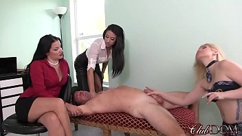 11 cbt tagesration daily Threeway blow doggy