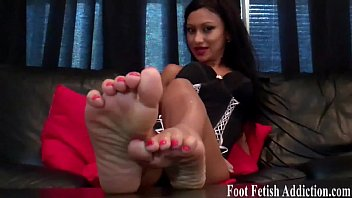 shoes stinky worship socks and Paid for it