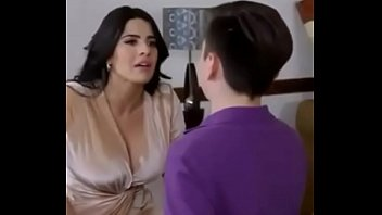 stepmother her fucking son Cum on tito