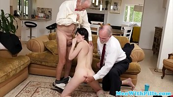 chubby sucks grandpa collection micbocs video grandpas Japanese chick in a bathing suit face sitting2