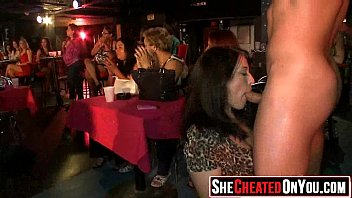 can cheating spy motel caught girlfriend Sister loses bet to bother
