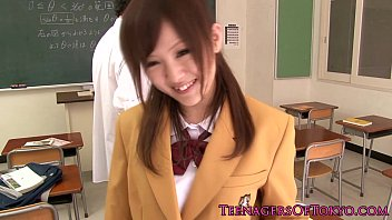 schoolgirl uncensored japanese lesbian 2 japanese schoolgirls and two guys by franchi