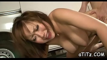 japanese self hentai Natalia is housewife who gets fucked and filmed by her husband
