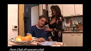 incest english milf uncensored son subtitle mother Angel porn movies10